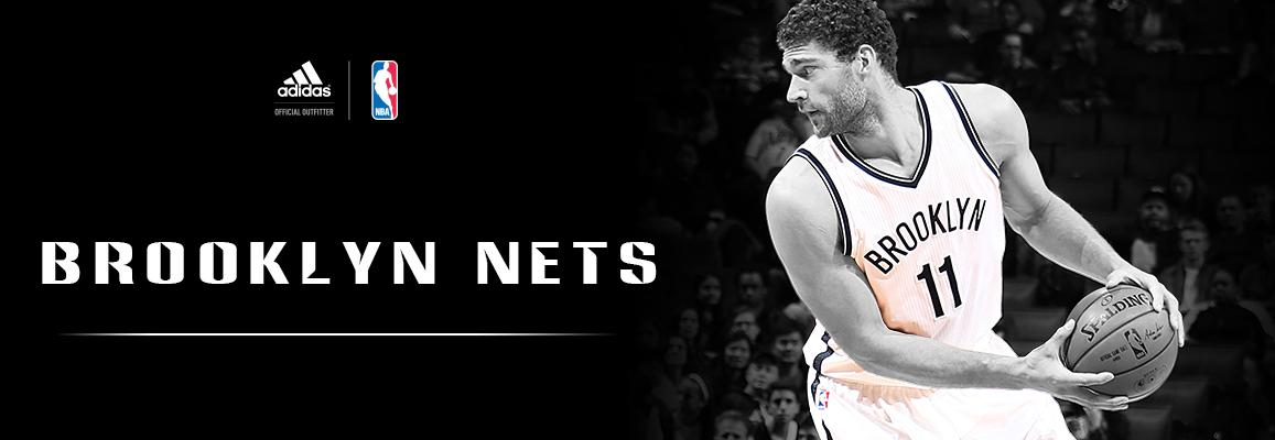Camiseta Brooklyn Nets