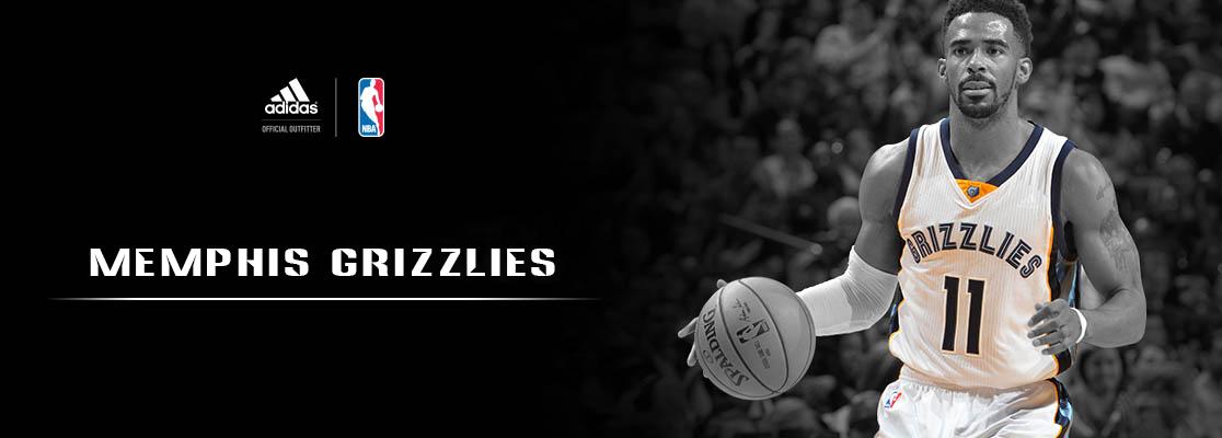 Camiseta Memphis Grizzlies
